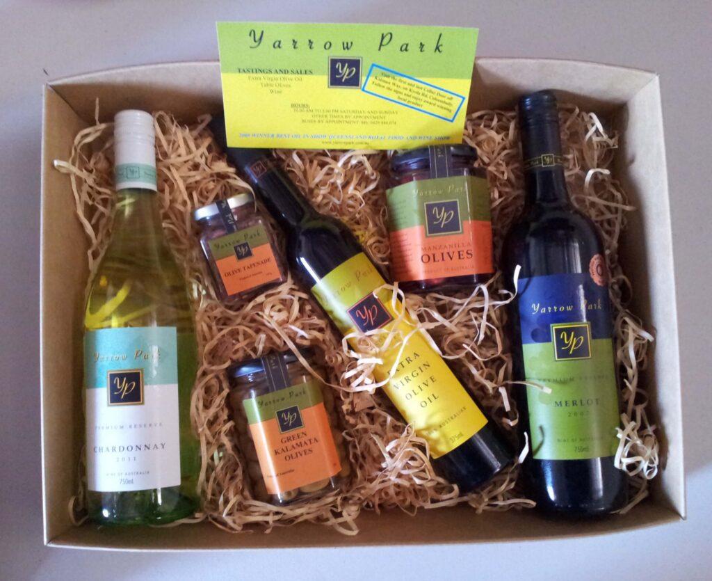 Gift Pack